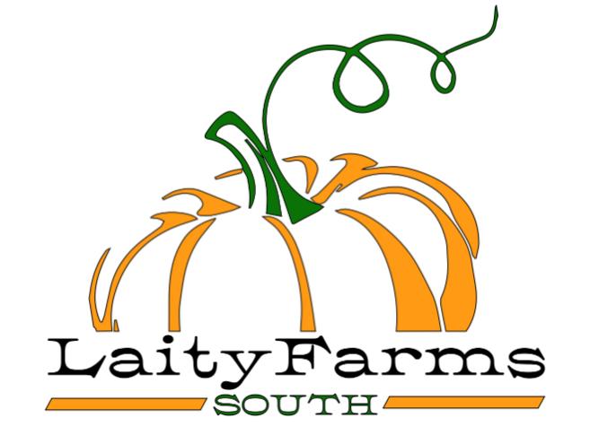 Laity Farms South Logo
